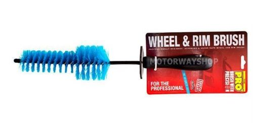 Wheel & Rim Cleaning Brush  EZ110